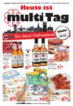 multi-markt Hero Brahms KG Aktuelle Angebote - bis 31.07.2021