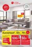 Möbel Hubacher Möbel Hubacher Angebote - bis 08.08.2021