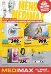 MEDIMAX Mehr MEDIMAX - Große Wiedereröffnung in Limburg-City! - bis 29.07.2021