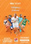 Djk Vereinsgaststätte Sky Ticket - bis 25.07.2021