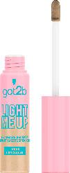 got2b Concealer Liquid Light Me Up 040 Cashmere