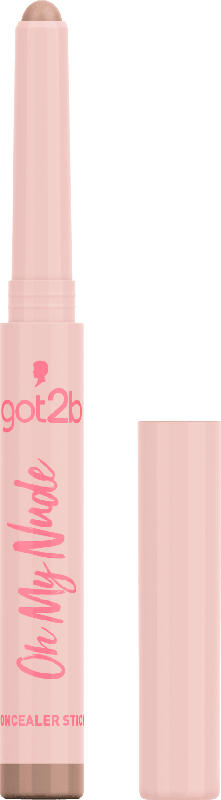 got2b Concealer Stick Oh My Nude 060 Sand Trap