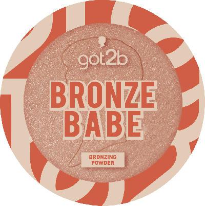 got2b Bronzer Powder Bronze Babe L.A. Lover
