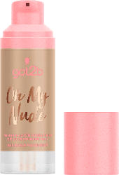 got2b Make-up Buildable Foundation Oh My Nude 050 Cream