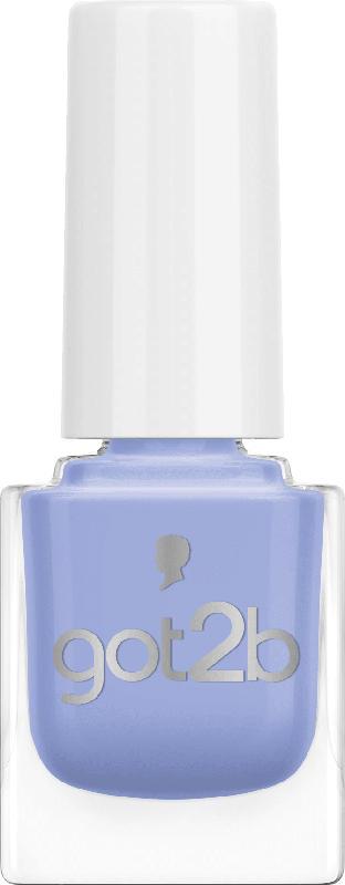 got2b Nagellack Paintology Lavender Feels