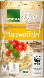 EDEKA Bio Maiswaffeln