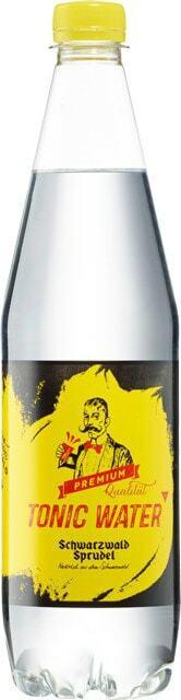 Schwarzwald Sprudel Bar Edition