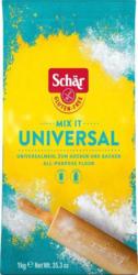 Schär Mix It Universal Mehl