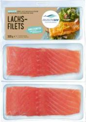 Deutsche See Lachs-Filets