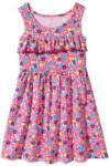 NKD Kinder-Mädchen-Kleid mit Blumenmuster - bis 31.07.2021