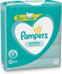 SPAR Pampers Feuchttücher Sensitive Nachfüller