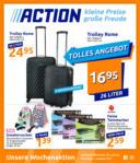 Action - kleine Preise große Freude