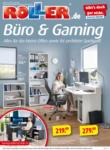 Roller Büro & Gaming - bis 15.09.2021