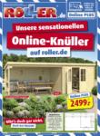 Roller Unsere sensationellen Online-Knüller - bis 07.08.2021
