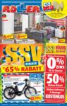 Roller SSV Finale bis zu 65% RABATT - bis 31.07.2021