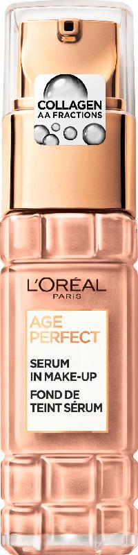 Age Perfect von L'Oréal Paris Make-up Serum  160