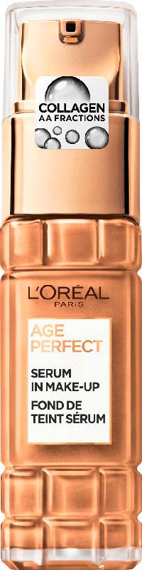 Age Perfect von L'Oréal Paris Make-up Serum  350