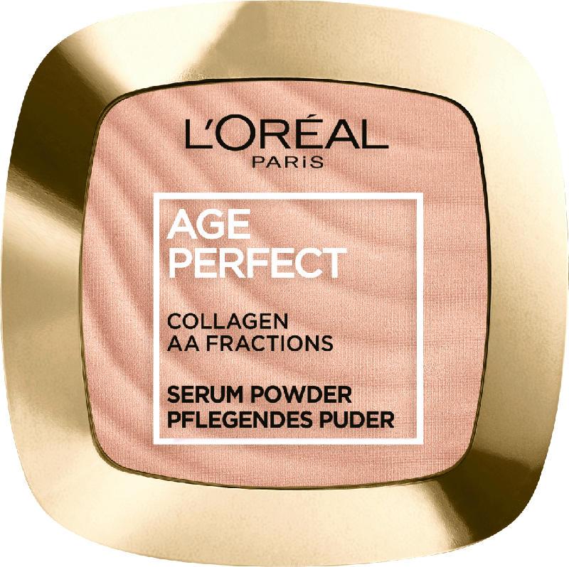 Age Perfect von L'Oréal Paris Gesichtspuder pflegend Age Perfect 03