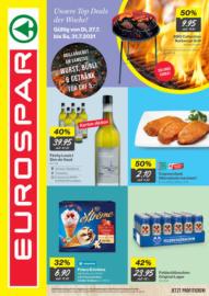 EUROSPAR Top Deals der Woche!