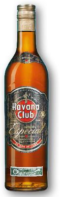HAVANA CLUB 40% 1L