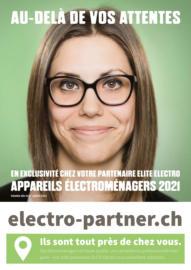 ELITE Modèles Exclusifs 2021