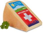 Migros Ostschweiz «Aus der Region.» Hopp Schwiiz Chäs