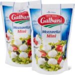 Migros Neuchâtel-Fribourg Mini Mozzarella Galbani