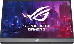 "MediaMarkt ASUS ROG Strix XG17AHPE - Portabler Gaming Monitor (17.3 "", Full-HD, 240 Hz, Schwarz)"