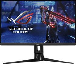 """ASUS ROG Strix XG27AQM - Gaming Monitor (27 """", WQHD, 270 Hz, Schwarz)"""