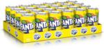 OTTO'S Fanta citron en cannette traditionnelle, 24 x 33 cl -