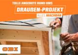 OBI: Draußen-Projekt