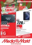 MediaMarkt Summer Special Deals - bis 08.08.2021