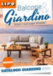 Lipo LIPO Balcone & Giardino - bis 01.09.2021