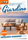 LIPO Balcone & Giardino