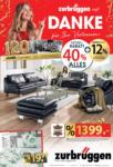 Zurbrüggen Zurbrüggen - Dankeschön Angebote mit bis zu 52%* Rabatt! - bis 14.08.2021