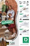 Deichmann Deichmann: back to normal/school - bis 03.08.2021