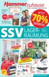 Hammer Fachmarkt Neuwied Hammer: SSV Lagerräumung! - bis 08.08.2021