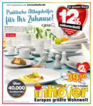 Möbel Inhofer Möbel Inhofer - Praktische Alltagshelfer für Zuhause - bis 15.08.2021