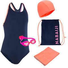 Schwimm-Set Start 100 Mädchen