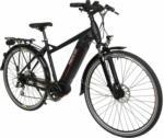 """BayWa Bau- & Gartenmärkte Trekking E-Bike """"MT-13X"""", schwarz"""