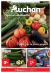 Auchan Array: Offre hebdomadaire - au 01.08.2021