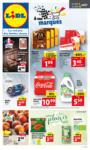 Lidl Catalogue de la semaine - du 04.08.2021