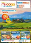 ITS Coop Travel Ferien Specials - bis 06.09.2021