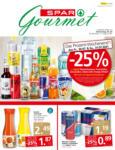 SPAR Gourmet SPAR Gourmet Flugblatt - bis 11.08.2021