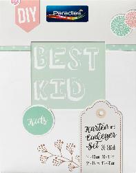 Paradies DIY Karten-Set Kids