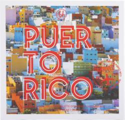 BH Cosmetics Lidschatten Palette Party in Puerto Rico - 16 Farben