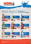Getränke Hörl Wochen-Angebote! - bis 25.08.2021