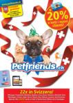 Petfriends.ch Offerte Petfriends - bis 09.08.2021