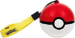 TEKNOFUN Pokémon - Pokéball - Figure lumineuse (Multicolore)
