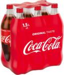 OTTO'S Coca-Cola Classic 6 x 1,5 l -